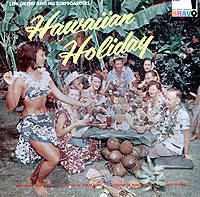 Hawaiian Holiday