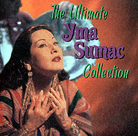 Ultimate Yma Sumac Collection